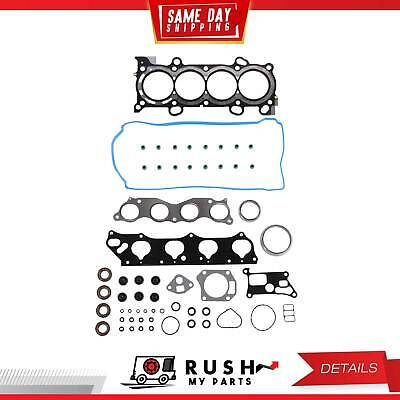 DNJ HG236 MLS Head Gasket For 06-11 Honda Civic 2.0L L4 DOHC 16v