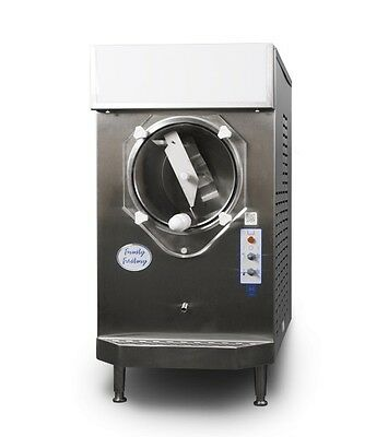 Frosty Factory, Daiquiri Machine (Model 137 W), Frozen Beverage, counter model