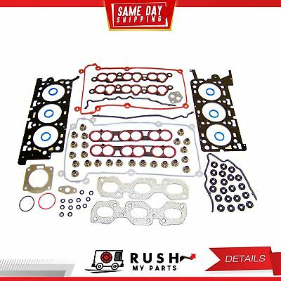 DNJ HGS4103 MLS Head Gasket Set For 07-08 Ford Mazda Escape Mariner 3.0L DOHC