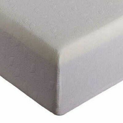 Memory Foam Mattress 3Ft Single 4Ft6 Double 5Ft King