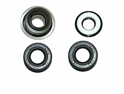 Suzuki TL1000R water pump mechanical seal 17470-02F-10 & oil seals (1998-2002)
