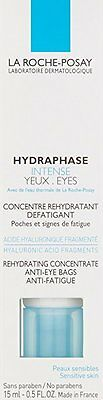 La Roche-Posay hydraphase intense yeux eyes - 0.5 Oz *Short exp.ask for date* 10
