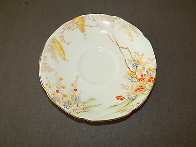 Vintage Saucer Paragon By Appointment Fine China England