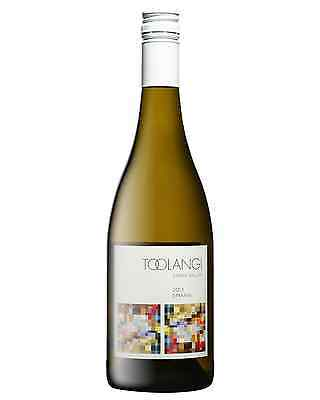 Toolangi Emanai 2015 case of 12 Chardonnay Viognier Dry White Wine 750mL