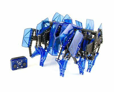 Hexbug Vex Robotics Construction Set Strandbeast Robotic Kit  Remote Control NEW