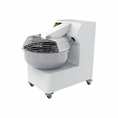 Fork Mixer, Two Speed, 35kg Dough, Commercial Bakery / Pizza Prep Equipment
