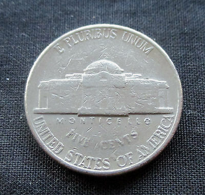 5 Cents United States 1996 #4016