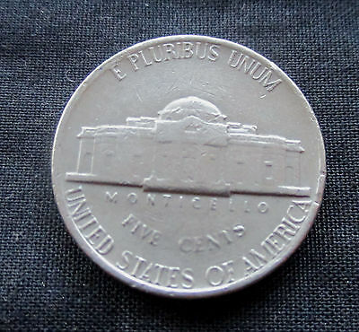 5 Cents United States 1982 #4018