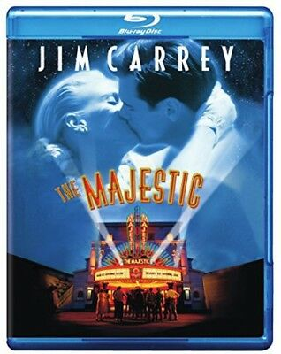 The Majestic [New Blu-ray]