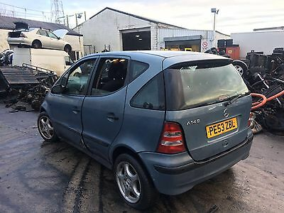 2003 Mercedes A140 Petrol   * Breaking / Spares *