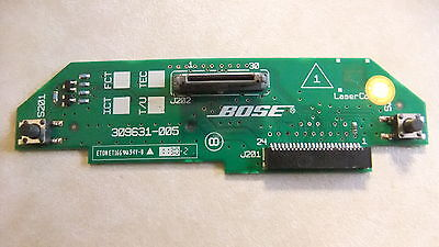 Genuine Bose SoundDock Series 2 Dock Connector Excellent 30 Day Guaranteed