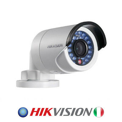 Hikvision DS-2CD2042WD-I 6mm 4 MP mini telecamera di sicurezza IP POE outdoor