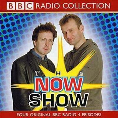 The Now Show CD (2002)