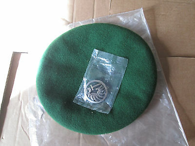 French Foreign Legion 2 REP-beret size L + badge  -set REGULARY !!!!
