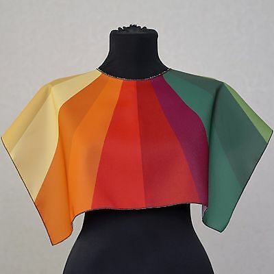 Color Analysis Capes Set 4 Seasons
