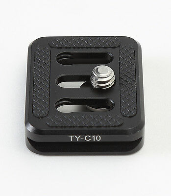Sirui TY-C10 Quick Release Plate