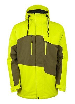 Giacca 686 MEN'S AUTHENTIC GEO INSULATED JACKET Large