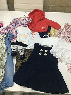 Baby Girl 3-6 Month NEXT Bundle ALL EXCELLENT CONDITION