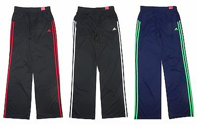 Boy's Adidas Athletic Layup Pants Choose Size & Color