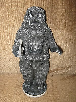 Robert Harrop - Doctor Who - Monochrome Yeti - Limited Edition - WHO12M - NEW