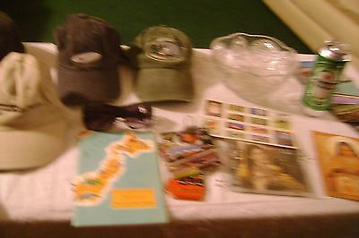 Vintage Junk Drawer Lot-LARGE Box Full of ITEMS-LOT # 331