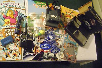 Vintage Junk Drawer Lot-LARGE Box Full of ITEMS-LOT # 22