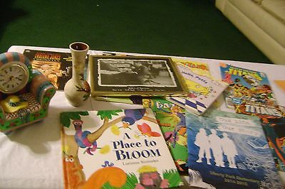 Vintage Junk Drawer Lot-LARGE Box Full of ITEMS-LOT # 28