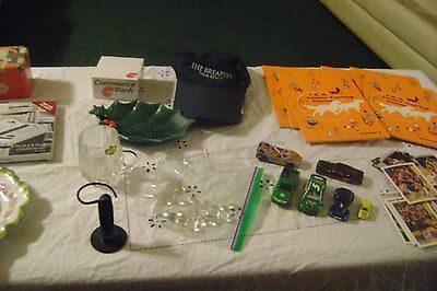 Vintage Junk Drawer Lot-LARGE Box Full of ITEMS-LOT # 342