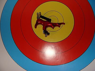 Carter Solution 3 Archery release , in like new condition!