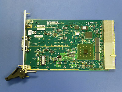 National Instruments PXI-8360 NI MXI-Express Interface Card