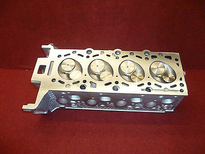 bmw 318/316 e36 e46 m43 z3 ci 19  complete cylinder head with camshafts 1743987