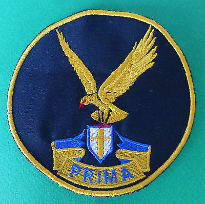 1 Mirage F1 Squadron South African Air Force Saaf Africa Eagle Air Crew Patch