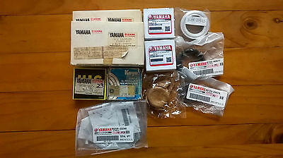 TZ Yamaha 250/350 Crankshaft Rebuild Kit (New Price)