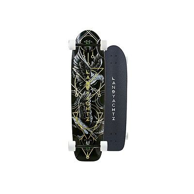 Landyachtz Canyon Arrow (2015) Longboard Deck only