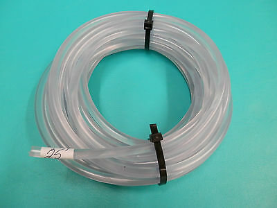 """25' Vinyl 1/4"""" Patio Spline Dometic Coleman Carefree Rv Awning Cord Sling Chair"""