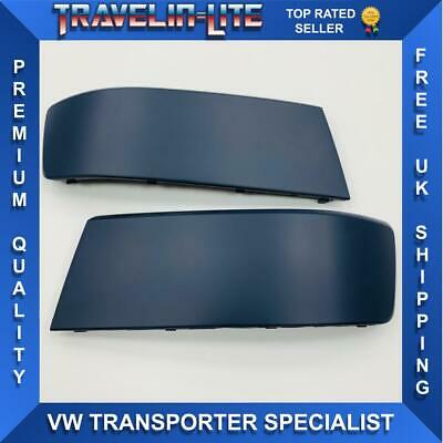 For VW T5 Transporter Bumper Insert Panel Smooth 10-15 Brand New Great Quality