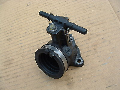 Aprilia Scarabeo 250 Ie Inlet Manifold + Injector Good Cond