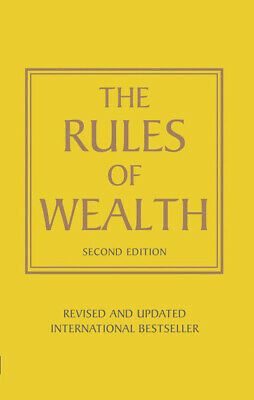 The rules of wealth: a personal code for prosperity and plenty by Richard