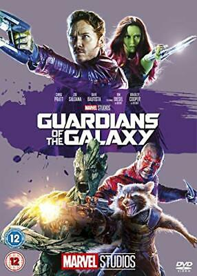 Guardians Of The Galaxy [DVD] [2014] - DVD  LGVG The Cheap Fast Free Post