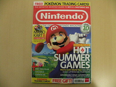 Official Nintendo Magazines - Collectors - Issues 75 onwards - Rare Retro