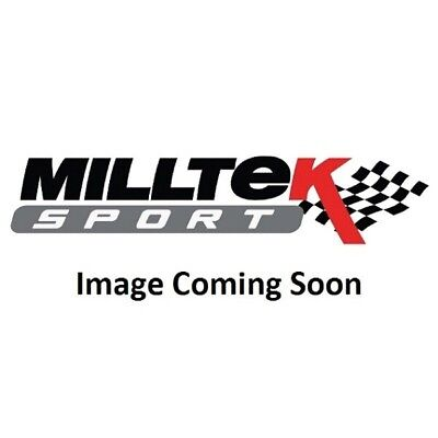 Performance Primary Cat Back Exhaust Fits BMW 1 Series 135i E82 Milltek SSXBM945