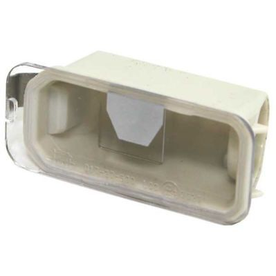 License Number Plate Light Lamp External Lighting Spare Part Replacement 1727900