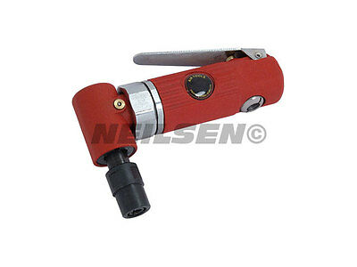 "Neilsen 1/4"" 6mm Angled  Air Die Grinder CT1085"