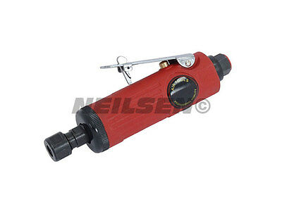 "Neilsen 1/4"" 6mm Air Die Grinder CT1084"