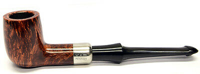 Peterson System Briar Pipe Straight Smooth Finish with Free Pipe Tool (s31)