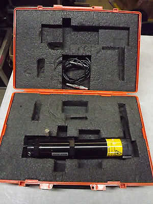 Wild Heerbrugg GZL1 Laser with Carrying case GLZ Laser for survey Theodolite