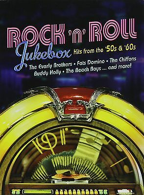Rock 'n' Roll Jukebox - Hits From The '50s & '60s [3-disc CD]
