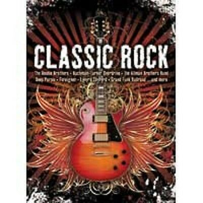Classic Rock 3-CD Set