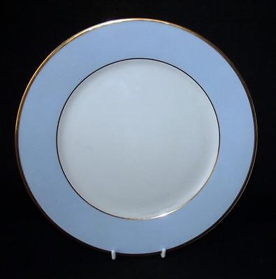 Royal Doulton Baby Blue Pattern Dinner Plate 26cm Dia made in Fine China