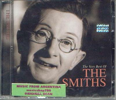 The Smiths The Very Best Sealed Cd New Greatest Hits